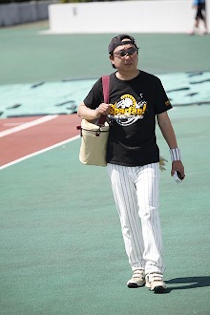 秋田リレーマラソン