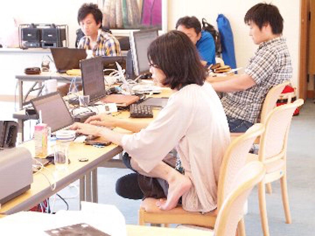 オフィス8
