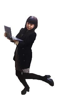 高田 美穂子