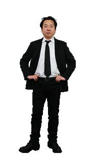 長谷川 敦