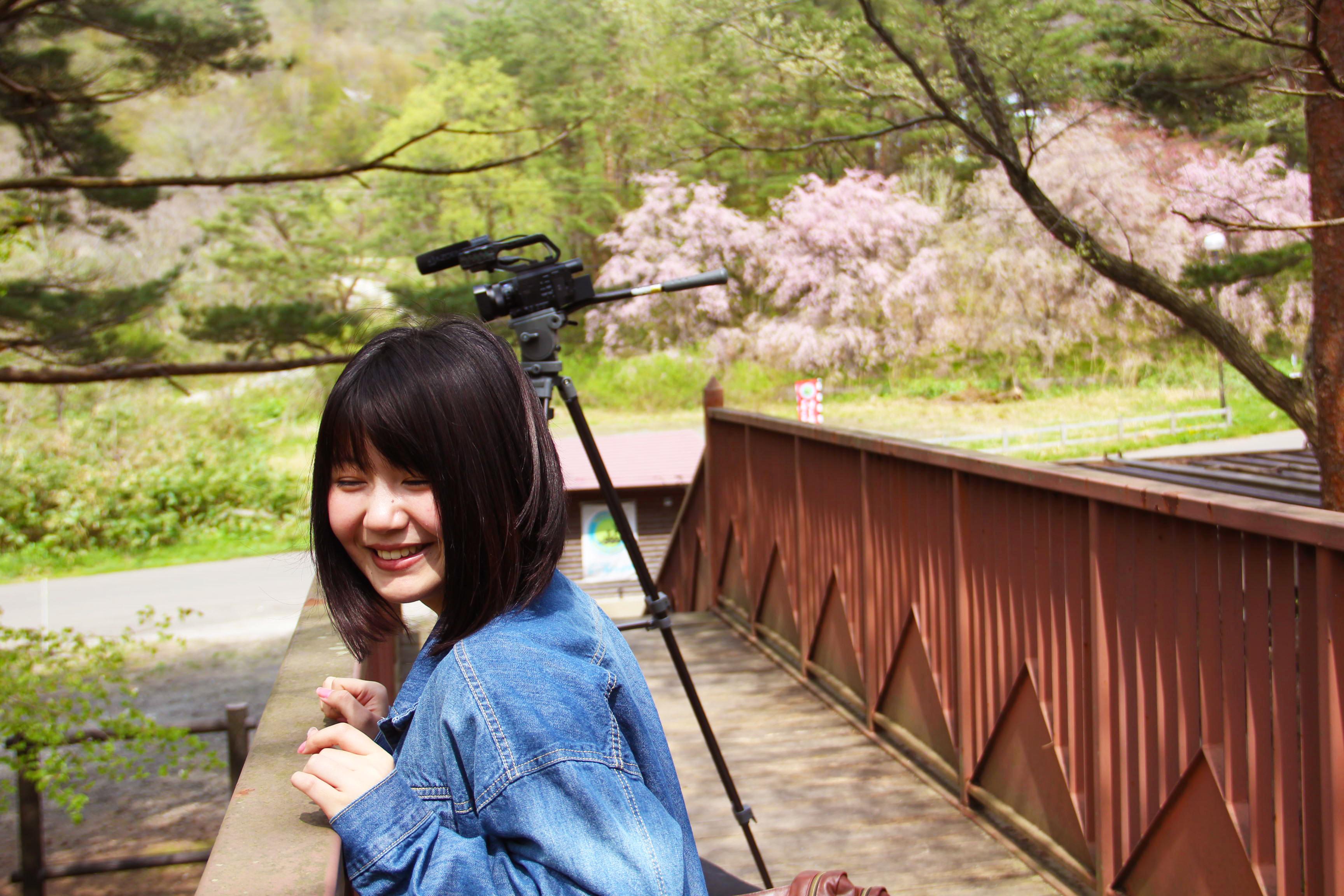 写真:三浦 理沙